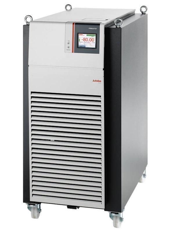 PRESTO A85 - Système de thermostatisation Presto - Système de thermostatisation Presto