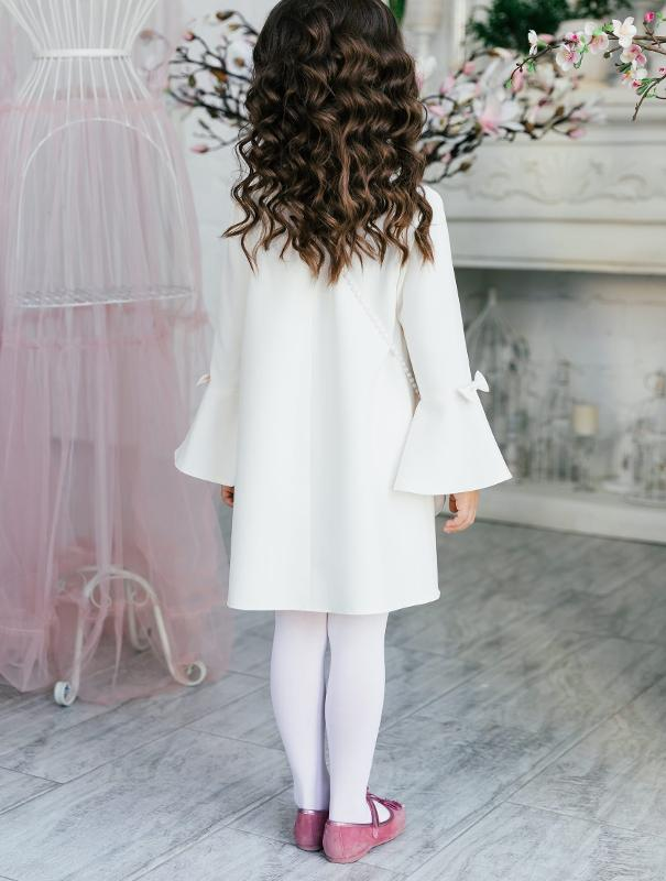 Dress Rebekka - Dresses