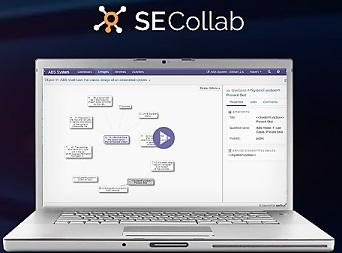 SECollab - Change the Way Engineering Teams Collaborate