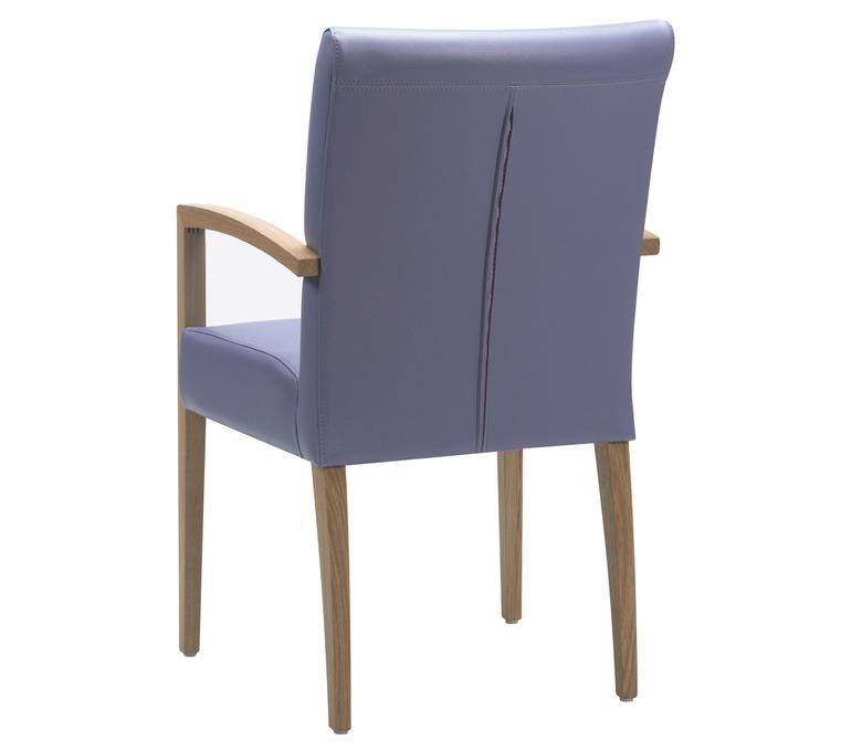chaises - SHANNA HD +AB