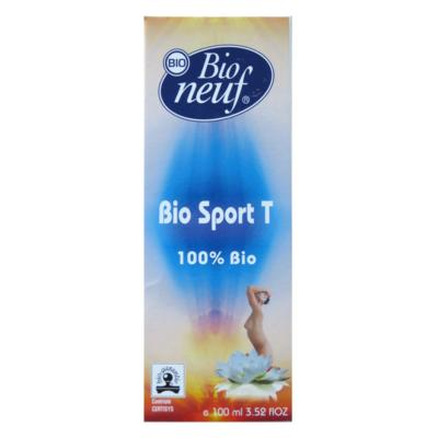 BIO SPORT T (100 ML) - null