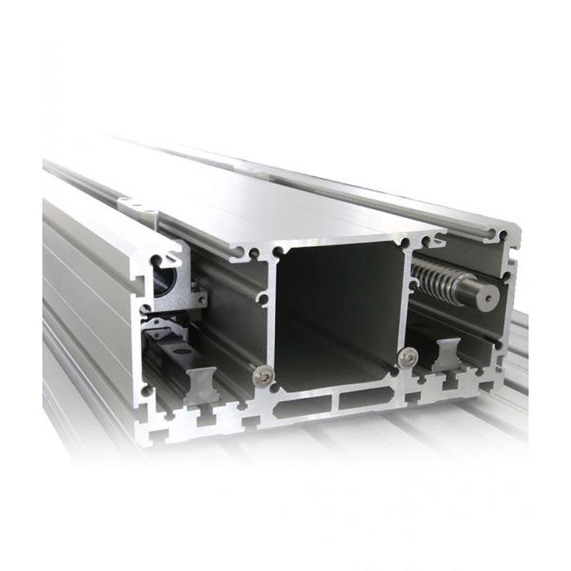 Linear Unit ile 20/20 - ile 20/20 for increased payloads and feed forces