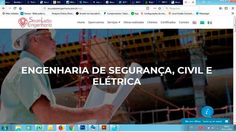 Création de site internet - création de site web responsive