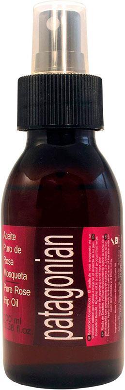 Aceite de Rosa Mosqueta Puro Chileno Patagonian -