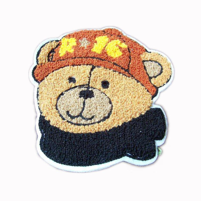 Chenille Patches - HY-C1001