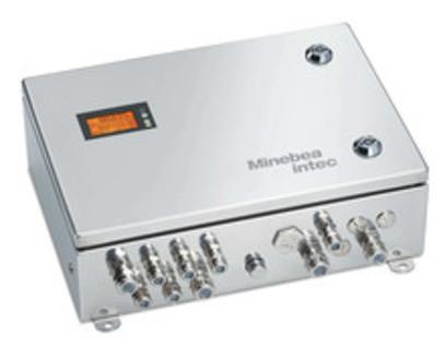 Wägetransmitter PR 5230 -