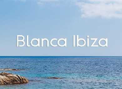 Blanca Ibiza catalog -