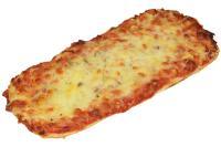 3-cheese ciabatta - Snackeria