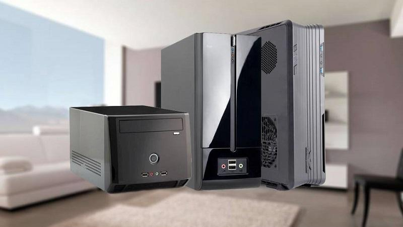 Smart PC - Piccola fuori, Potente dentro