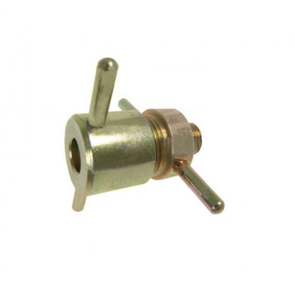 """Schnellkupplung Hansen, 1/4"""" NPT x 6 mm - Kälte Werkzeug"""