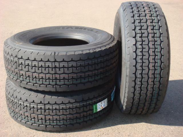 Truck tyres - REF. 425/65R22;5.TRI.TR678