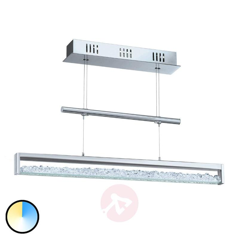 Cardito 1.70 LED Pendant Lamp with int. Dimmer - Pendant Lighting