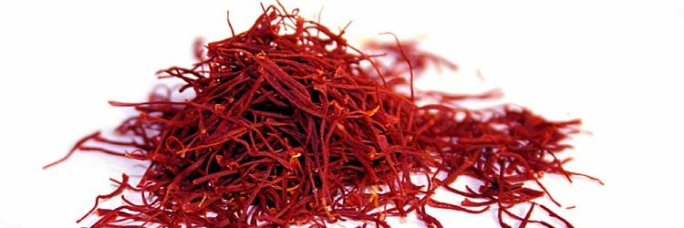Saffron - Negin, Sargol, Pushal, Bunch