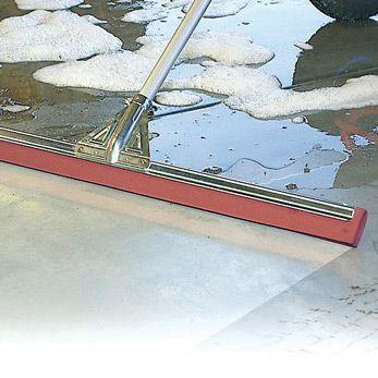 Heavy Duty Floor Squeegee - Floor Cleaning Floor Squeegees