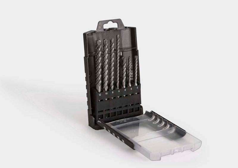 GripBox - Estuches de plástico