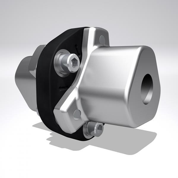 Kupplungssystem für Welle  - SGFlex-3FD-180