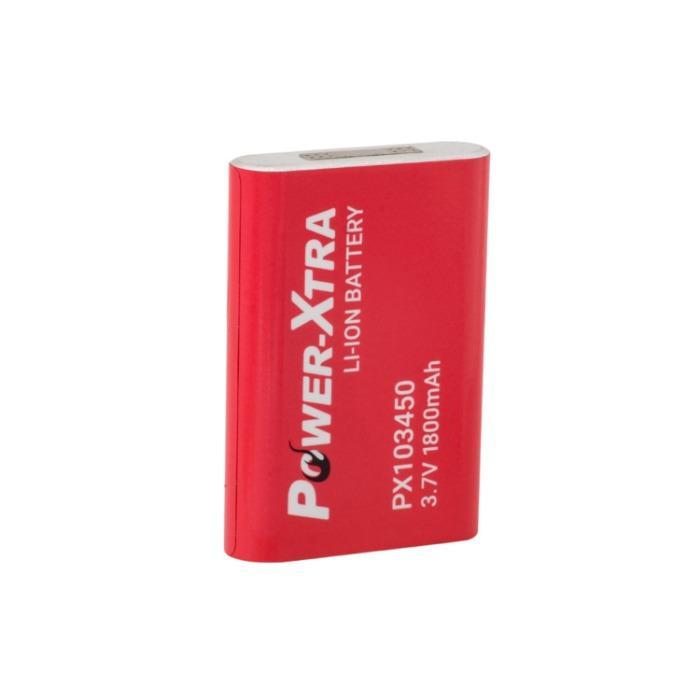 POWER-XTRA  - PX103450 3.7 v 1800 mAh