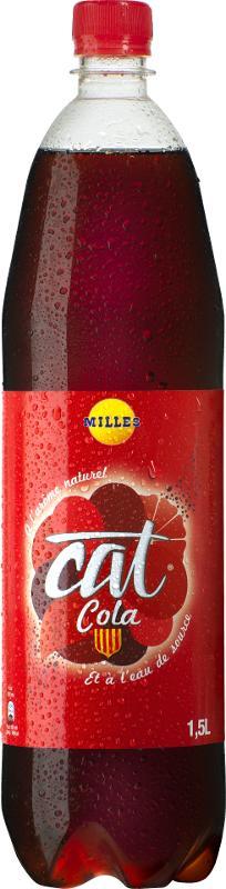 Cat Cola 150 cl - Boissons