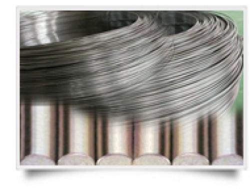 Stainless steel roundbar & wire - Stainless Steel Wire.