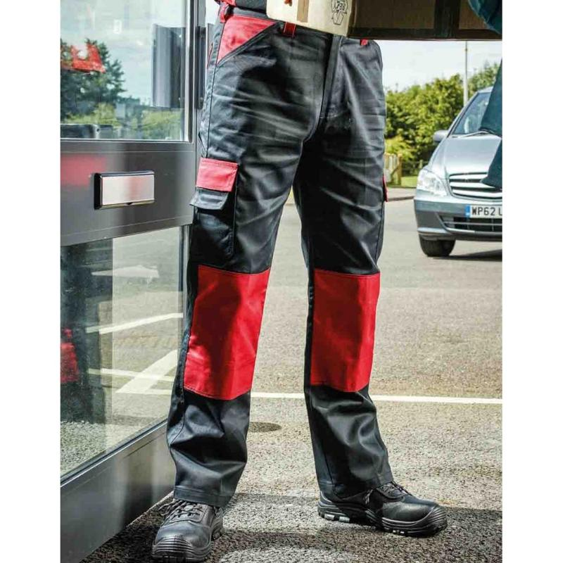 Pantalon léger - Pantalons