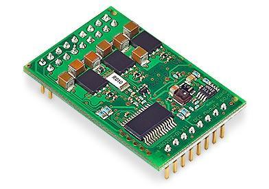 Motor Controllers - 1-Q-EC Amplifiers
