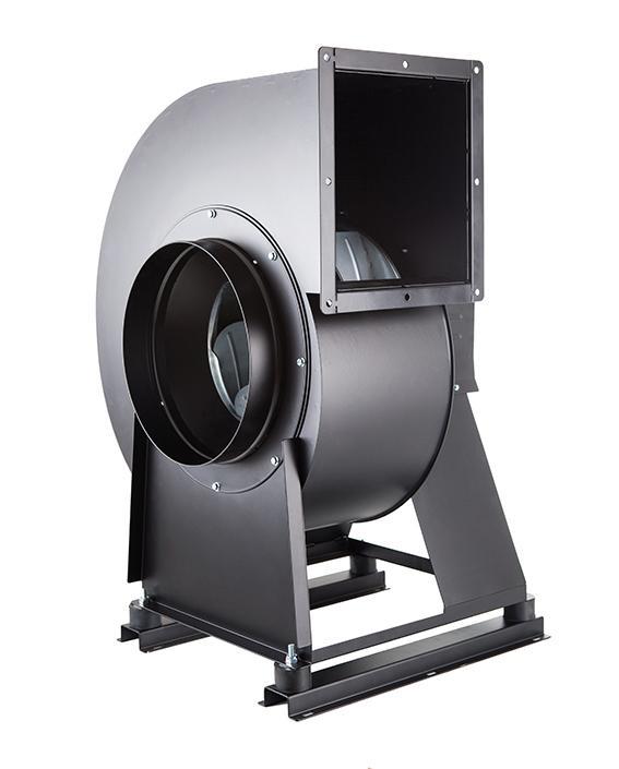 ALR - Industrie Radialventilator mit niedriger Pressung