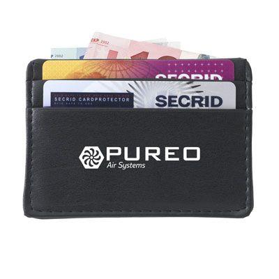 CreditPouch porte-cartes - BAGAGERIE - VOYAGE