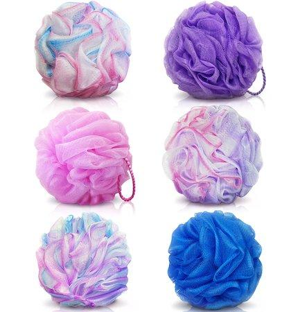 Bath ball  - Our bath ball available in different colours and sized to meet customer request