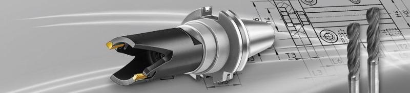 Boring tools - Non-ferrous-metal machining