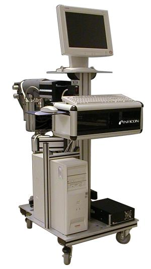 Residual Gas Analyzers (RGA) and Mass Spectrometers - null