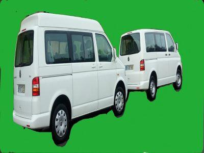 PRIVATE MINIBUS TOUR 8 PAX - Private Minibus Tour 8 pax 8hrs tours. Private for families and groups