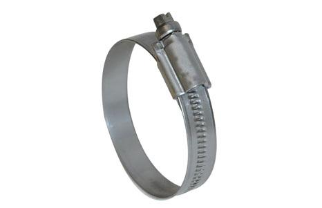 Worm drive hose clamps DIN 3017 - GrüloClamp Typ L / 9 mm I W4