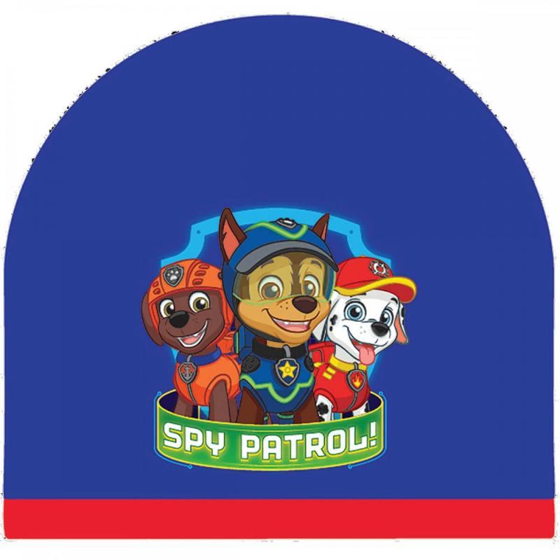 6x Bonnets Paw Patrol - Bonnet Gant Echarpe