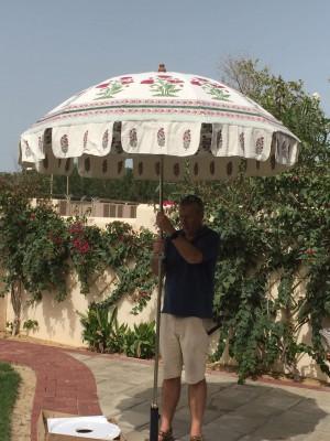 Kantha Tapestry  -