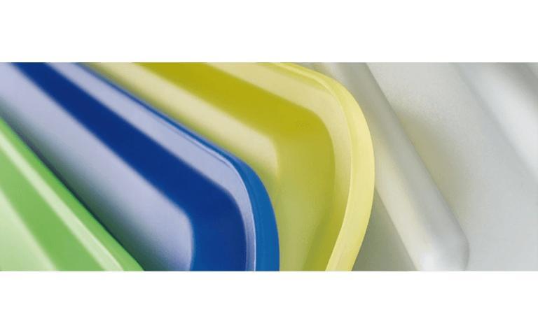 Packaging in plastica per alimenti - null