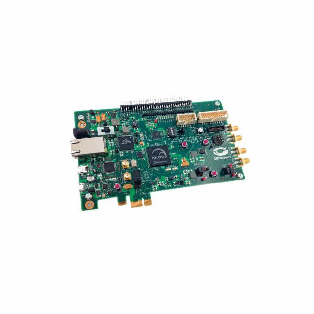 KIT EVAL FOR IGLOO 2 - Microsemi Corporation M2GL-EVAL-KIT