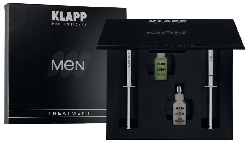 TREATMENT - MEN