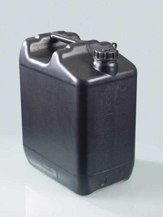 Bidón, con conductividad eléctrica, aprobación UN - Bidón, HDPE, con aprobación de la ONU para el transporte