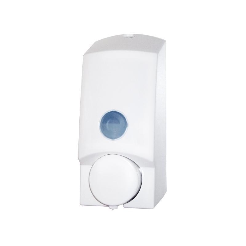 CLIVIA basic 80 soap dispenser - Item number: 122 161