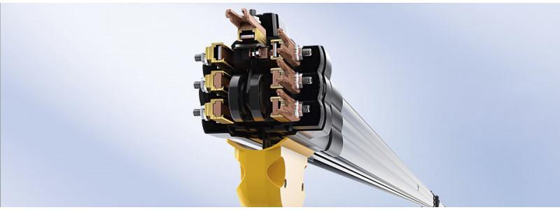 Système d'alimentation électrique - DCL-Pro - Des innovations compactes - DCL-Pro