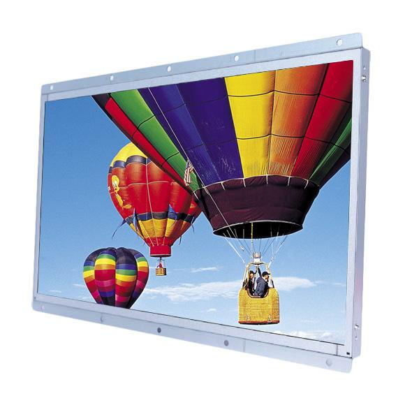 55inch UHD Monitor/ 450cd(nit)/ 3840 x 2160