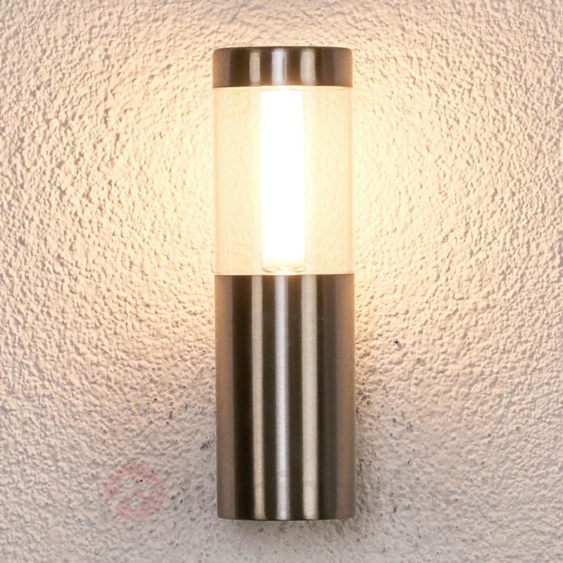 Applique LED Ellie pour l'extérieur - Appliques d'extérieur LED