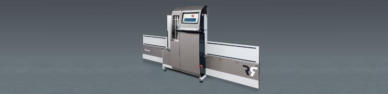 CNC - ROBLAND BM 3000