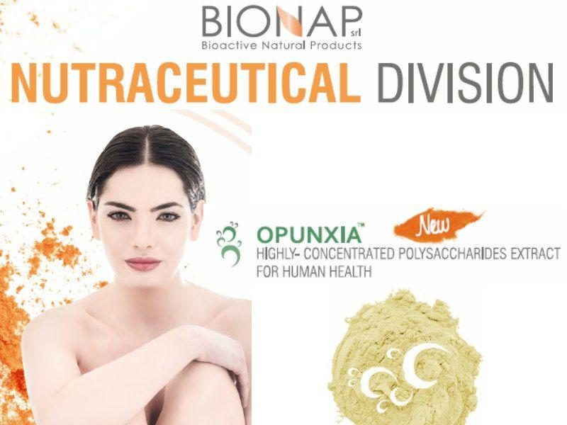 Opunxia - Natural nutraceutical ingredients
