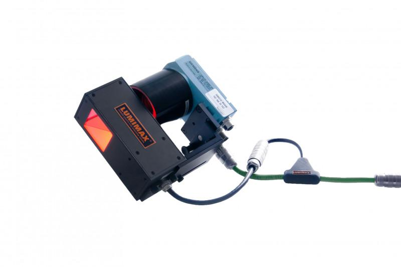 T1-Adapterkabel für Siemens SIMATIC MV440 - Adapterkabel für direktes Anschließen von LUMIMAX® LED Beleuchtungen an Kameras