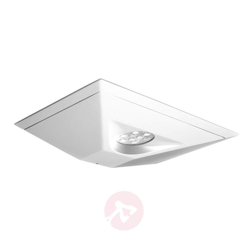 With a storage area - LED wall lamp FLINT - Wall Lights