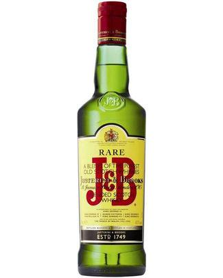 J&B whisky 40° 70cl -1 - Boissons / Alcools