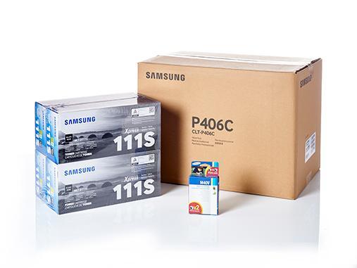 Samsung originali - Materiali di consumo e ricambi -