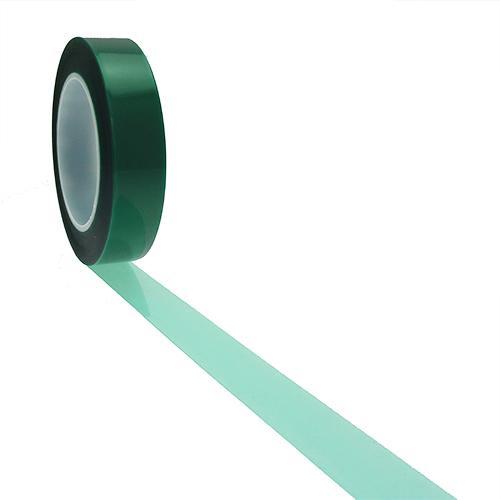 Hochtemperaturbänder - Pulverbeschichtung Masking Tapes, High Temp Filmbänder