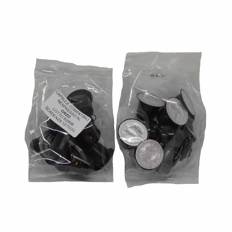 """Capsule Compatibili Nespresso Orzo 10 capsule Spedizione Standard - Compatibili """"Nespresso"""""""